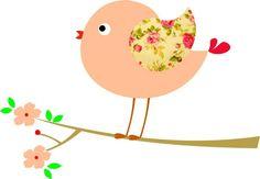 pássaro :)
