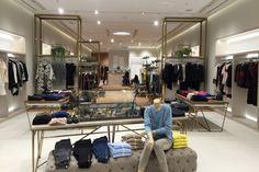 Ipekyol Store by Caulder Moore, Istanbul – Turkey » Retail Design Blog
