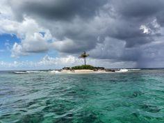 Islas de San Blas, Panamá.