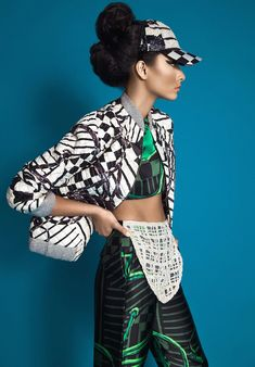 Lisa Folawiyo #Africanfashion