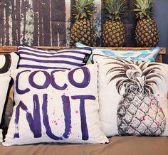 Coco nuts!