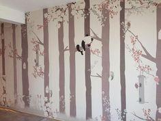 Nita's Room
