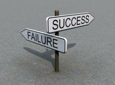 Café, sonhos e pensamentos: O que temos que aprender com nossos fracassos?