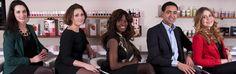 Bij ons kunt u terecht voor opleidingen en producten binnen de beauty branche. Ons team is gespecialiseerd in Nagels, Wimpers, Visagie, Harsen, Wenkbrauwen en Spray Tanning www.menataupe.nl