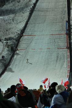 Ski Jumping Harrachov