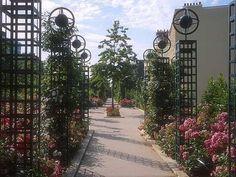 Jardim de la Plantée!!!!!!!!!