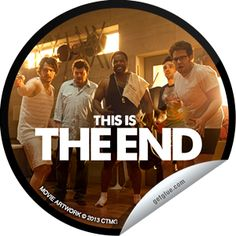 This is the End Box Office