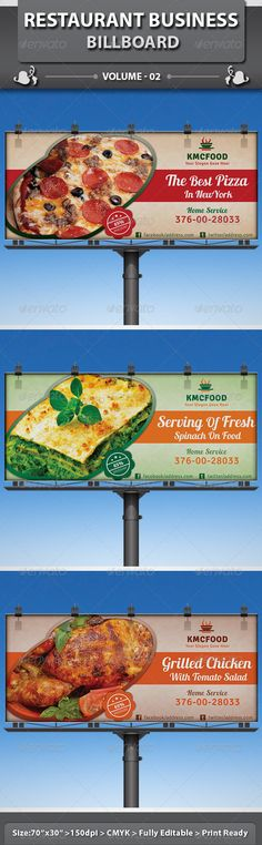 """Multipurpose Business Billboard 