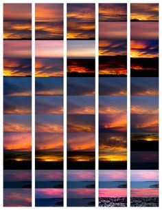 400+ Australian skies for 4.95 high res Digital Sky Overlays dreamy pastels or dramatic firey Australian skies some with water backdrops
