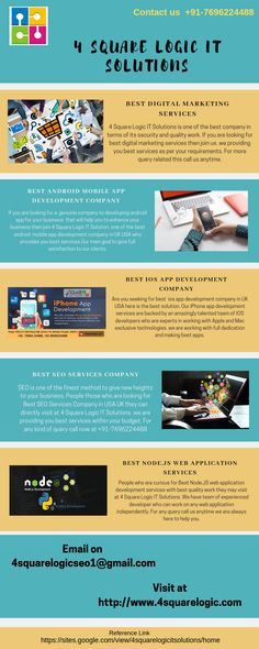9 Best top Android Mobile App Development Company images in 2019