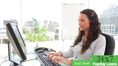 Online Payday Loans- Handle Your Emergency Right On Time!