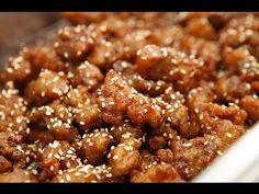 Zen Hao Chi : Poulet à la sauce caramel - YouTube