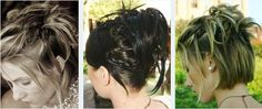 How to Style Easy Updos for Short to Medium Length Hair