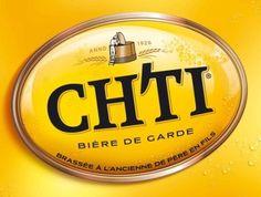 brasserie castelain bénifontaine biere chti logo