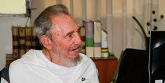 #Internacional  #FidelCastro escribe carta a Maradona
