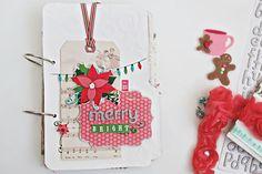 love the vintage christmas music http://elizabethkartchner.com/category/scrapbooking/page/4/
