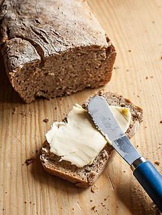 Pan de centeno Thermomix Thermomix Recipes Healthy, Thermomix Pan, Pan Integral Thermomix, Chile, Cooking Bread, Pan Bread, Our Daily Bread, Cooking Time, Banana Bread