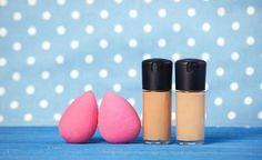 Veja a dica para limpar esponja de maquiagem que viralizou na internet
