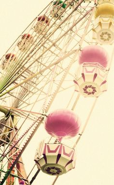 Ferris wheel ❥