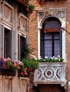 Fiori di Venezia