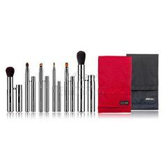 Chikuhodo K–Series Brush Set. $205. My Brush Betty. #welovemakeupbrushes