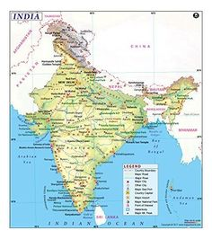 Buy philippines political map online country maps pinterest mow amz on india mapindia gumiabroncs Images