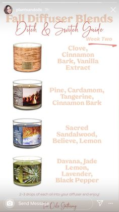 Essential Oil Recipies, Essential Oil Combinations, Aroma Therapy, Christmas Planning, Essential Oil Diffuser Blends, Diffuser Recipes, Young Living Essential Oils, Wax Melts, Candle Making