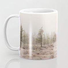 Arctic swamp Coffee Mug by minnac Arctic, My Photos, Coffee Mugs, Tableware, Design, Dinnerware, Coffee Cups, Tablewares, Place Settings