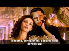 Gerard Butler - The Music of the Night (subtitulada) - YouTube