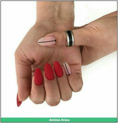 120 gorgeous emerald green nail art designs page 21 Fancy Nails, Love Nails, Trendy Nails, How To Do Nails, Perfect Nails, Gorgeous Nails, Minimalist Nails, Green Nails, Creative Nails