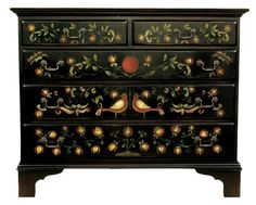Hartsville Chest of Drawers
