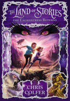 The Enchantress Returns: #2 Land of Stories
