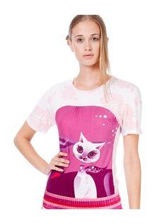 Custo Camiseta Morris Lechart en Amazon BuyVIP