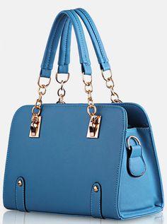 Sweet Nice Stereotypes Chain Classi - Messenger handbag
