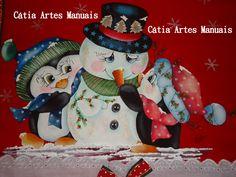 http://www.catiaartesmanuais.com/aulas de pintura em tecido country Contato por e-mail catiaartesmanuais@gmail.com