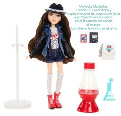 Project Mc² is a new doll line based in S., which aims to encourage young girls' interest in Science, Technology, Engineering, Arts and Math education. Project Mc2 Toys, Project Mc Square, Light Project, Birthday Gifts For Girls, Tween Girls, Girls Accessories, Girl Gifts, Barbie Dolls, Girl Dolls