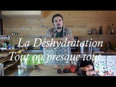 Venez découvrir la plupart des usages de la déshydratation, les recettes de base . Les avantages en terme de conservation, valorisation, transformation . Pou...