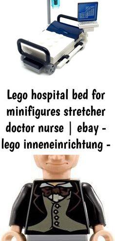 19 Best Lego Hospital Images Lego Hospital Lego Lego