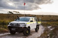 New 2016 Toyota Hilux: Pricing and Specs - Pat Callinan's 4X4 Adventures