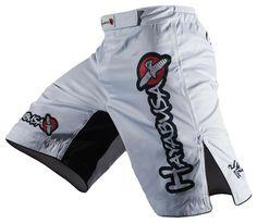 blanco mma eagle pantalones cortos de boxeo arte marcial desgaste wrestling lucha pantalones cortos de envío