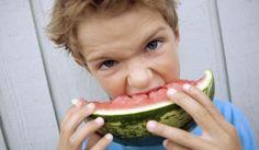 Pierde 5 kilos de una tacada Watermelon, Fruit, Food, Loose 10 Pounds, Loosing Weight, Eating Plans, Skinny Meals, Get Skinny, Diet
