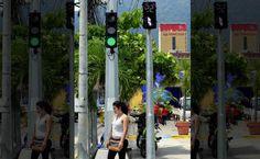 46 semáforos de San Pedro Sula permiten conectarse a Internet gratis - Diario La Prensa