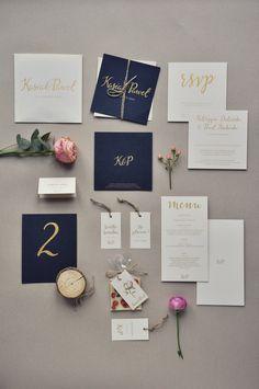 @MaduStudio last project. #Wedding #Stationery #WeddingInvitations #silkscreen #navy #gold #handcrafted #SummerWedding #Ślub #lato #ZaproszeniaŚlubne #PapeteriaŚlubna