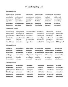 3rd grade spelling bee word list spelling bee grade spelling spelling words list spelling. Black Bedroom Furniture Sets. Home Design Ideas