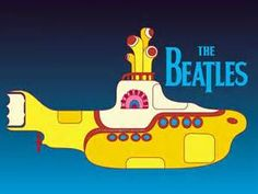 yellow submarine printable picture - Bing Images