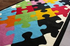Trilby S Birthday On Pinterest Puzzle Pieces Puzzles And Number