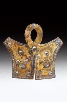 Indonesia - Flores Island | Brass pendant | Est. 200 - 300€ ~ (Mar '15)