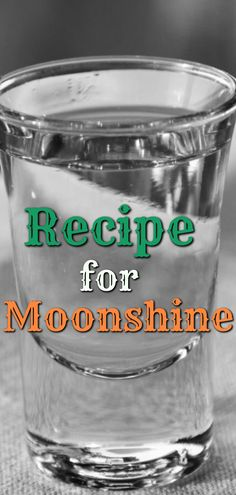 Make this potent white whiskey at home! Easter traditions Make your own Moonshine! Whiskey Recipes, Brewing Recipes, Irish Recipes, Fireball Recipes, Homebrew Recipes, Coffee Recipes, Irish Drinks, Homemade Alcohol, Amigurumi