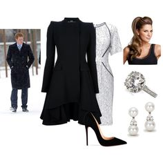 Royal Event, created by royal-fashion on Polyvore