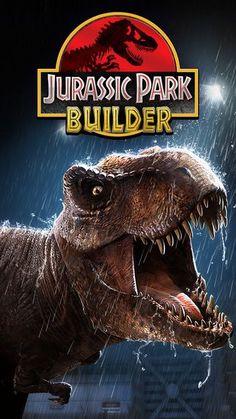 Jurassic Park™ Builder - http://taivl.com/store/jurassic-park-builder/